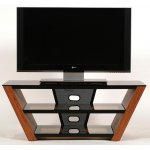 Peerless Oak TV Stand for up to 60""