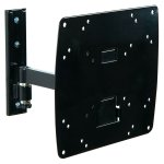 "LEVV Tilt and Swivel Bracket For 10"" to 32"" TVs"