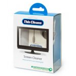 Techlink Screen Cleaning Kit for LCD/Plasma TVs