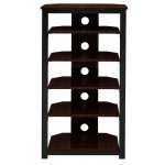Gecko Tower TOW600 Hifi Rack