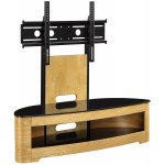 JF209 OB OVAL CANTILEVER TV STAND