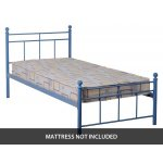 "ValuFurniture Callum 3'0"" Children's Single Bed"