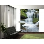 1Wall Waterfall Wall Mural