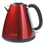 Breville VKJ741 Aurora Candy Red Jug Kettle - 1.5L