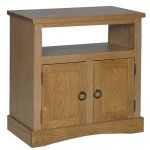 Core Products Vermont TV Cabinet