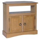 Core Products Vermont Corner TV Cabinet