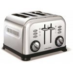 Morphy Richards 44039 Accents Polished Toaster