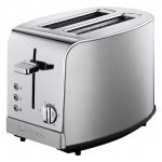 Russell Hobbs 18116 Deluxe Brushed Toaster