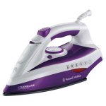 Russell Hobbs 19221 Steamglide Iron - 2400 W