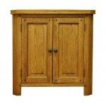 Ultimum Stamford STM-CC Oak Corner Cabinet