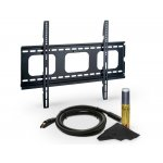 Bracket Bundle Deal - UM105M with HDMI Cable and Screen Cleaner