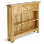 Ultimum Classic Pine Entry Table