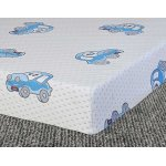 Ultimum Kids 2'6 Reflex Foam Mattress - Boys
