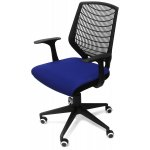 Alphason AOC9540-F-BL Pace Blue Executive Chair