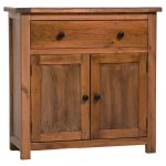 Core Products DN921 Pine Small Sideboard