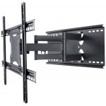 B GRADE Ultimate Mounts UM137 Large Cantilever TV Bracket
