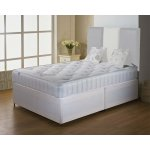 Luxan Classic Single Size Bed Set - No Headboard - No Drawers