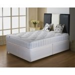 Luxan Classic Single Size Bed Set - With Headboard - No Drawers
