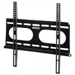 "Hama ""Ultraslim"" TV Wall Bracket 23"" - 55"" - Black"