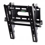 "Hama ""Motion"" Tilt TV Wall Bracket 10"" - 37"" - Black"