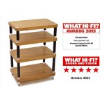 Atacama Evoque Eco 60-40 SE - Medium Bamboo - 4 Shelf