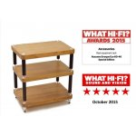 Atacama Evoque Eco 60-40 SE - Medium Bamboo - 3 Shelf