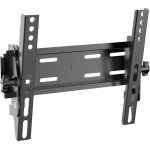 "A GRADE Stealth Mounts Tilting TV Bracket for up to 42"" TVs"
