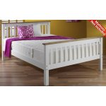Amani Townfield King Size Bed Frame - No Drawers