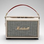 Marshall Kilburn Cream Edition Portable Stereo Speaker