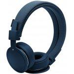 Urbanears Plattan ADV Bluetooth Headphones Indigo Blue