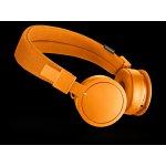 Urbanears Plattan ADV Bluetooth Headphones Bonfire orange