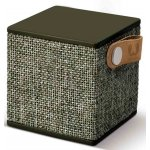 Rockbox cube fabriq army