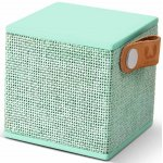 Fresh 'n' Rebel Peppermint Rockbox Cube Fabriq Bluetooth Speaker