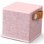 Fresh 'n' Rebel Cupcake Rockbox Cube Fabriq Bluetooth Speaker