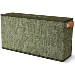 Fresh 'n' Rebel Rockbox Chunk Fabriq Army Green Bluetooth Speaker
