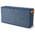 Fresh 'n' Rebel Rockbox Chunk Fabriq Indigo Blue Bluetooth Speaker