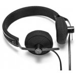 Coloud No8 On-Ear Black Headphones