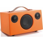 Audio Pro Addon T3 Wireless Bluetooth Stereo Speaker Orange