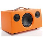 Hama Bluetooth Stereo T5 Speaker Orange