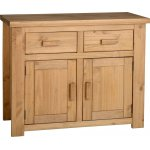 Leon 2 Door 2 Drawer Sideboard