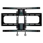 """Sanus VLC1-B2 Wall Mount for Curved TVs up to 88"""""""