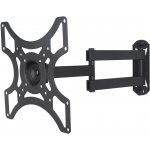 """A GRADE Ultimate Mounts UM2923 Swing Arm Cantilever Wall Bracket for 19""""-37"""" TVs"""