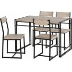 Burton Dining Set
