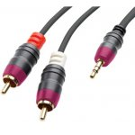 3M Jack to Phono Cable