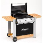 Spectrum Hooded Gas Grill 2 Burner