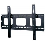 Slim Flat Wall Mount - 5 Deg Tilt Option for TV's up to 60""