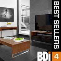 BDI Best Sellers