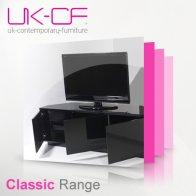 UK-CF Classic Range