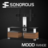 Sonorous MOOD TV Stands