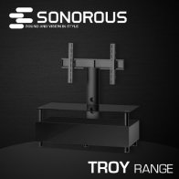Sonorous TROY TV Stands